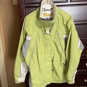 Columbia Jacket. EUC!